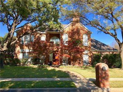 Plano Single Family Home For Sale: 5301 Old Shepard Place