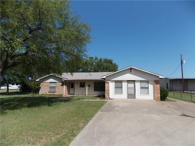 Granbury Single Family Home For Sale: 3710 Crestridge Drive