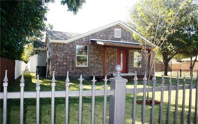 Single Family Home For Sale: 2648 W Brooklyn Avenue