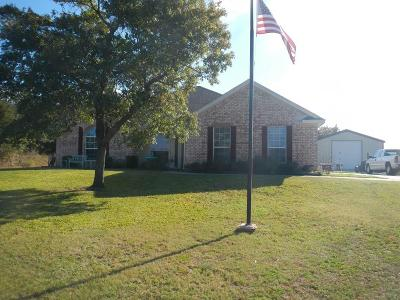 Parker County Single Family Home For Sale: 106 Sandalwood Court