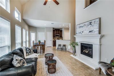 McKinney Townhouse Active Option Contract: 8608 Whitehead Street