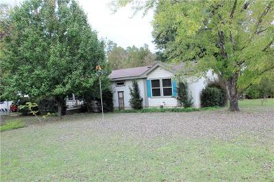 Lindale Single Family Home For Sale: 3881 County Road 323