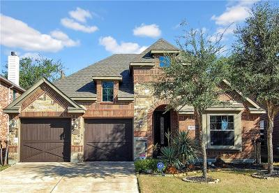 Euless Single Family Home For Sale: 1011 Texas Star Court