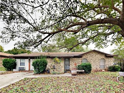 Watauga Single Family Home For Sale: 6620 Emily Drive