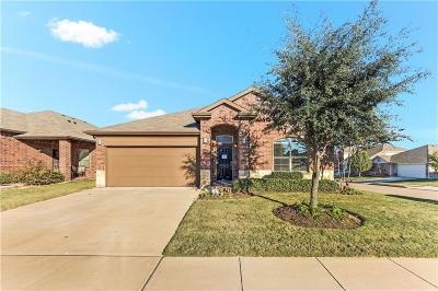 Single Family Home For Sale: 700 San Miguel Trail