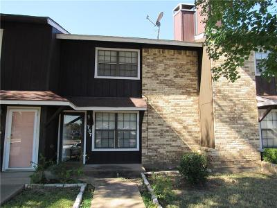 Lewisville Residential Lease For Lease: 737 Alice Lane
