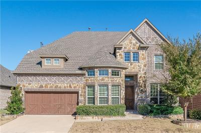 McKinney Single Family Home For Sale: 6516 Biltmore Lane