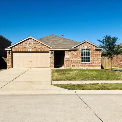 Forney Single Family Home For Sale: 2033 Fairview Drive