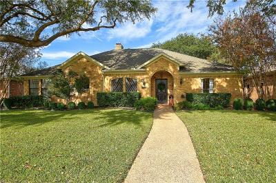 Plano Single Family Home For Sale: 3309 Portside Lane