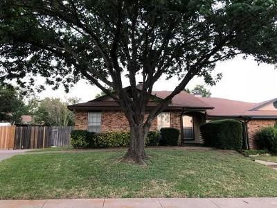 Euless Residential Lease For Lease: 3008 Timothy Lane
