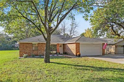Irving Single Family Home For Sale: 1703 Etain Road