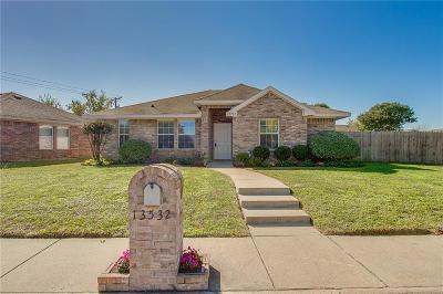 Dallas TX Single Family Home For Sale: $150,000