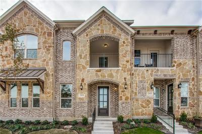 Flower Mound Residential Lease For Lease: 2505 Gramercy Park