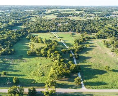 Weatherford Farm & Ranch For Sale: 2390 Greenwood Road