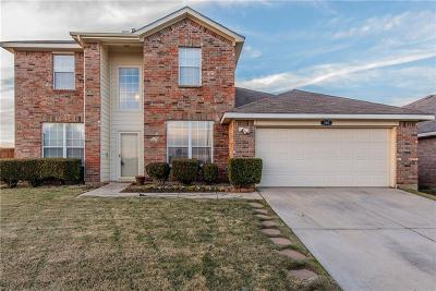 Tarrant County Single Family Home For Sale: 340 Stormydale Lane