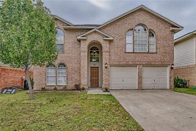 Arlington Single Family Home For Sale: 1008 Carlisle Drive