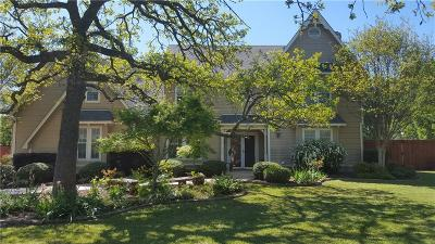 Double Oak Single Family Home Active Option Contract: 410 Simmons Road
