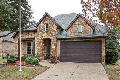 McKinney Single Family Home For Sale: 8001 Rockymountain Lane