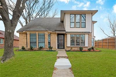 Single Family Home For Sale: 510 Country View Lane
