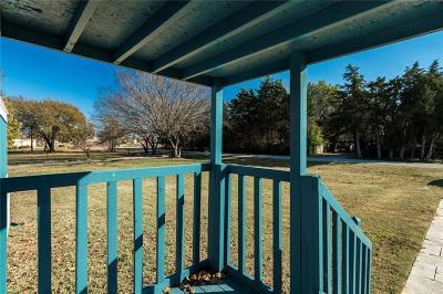 Springtown Single Family Home For Sale: 233 Vista Court