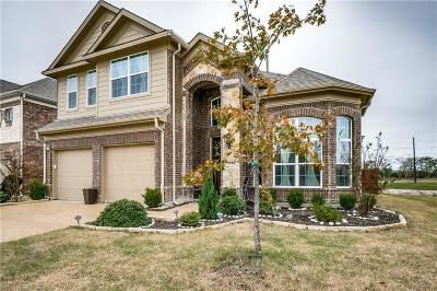 Sachse Single Family Home For Sale: 3846 Mustang Avenue