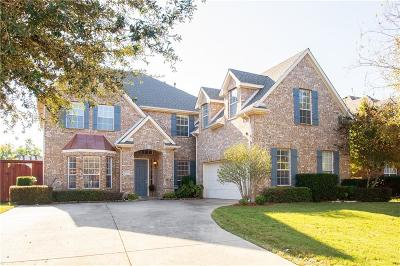 Rowlett Single Family Home For Sale: 9209 Royal Burgess Drive