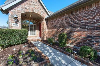 McKinney Single Family Home For Sale: 10504 Matador Drive