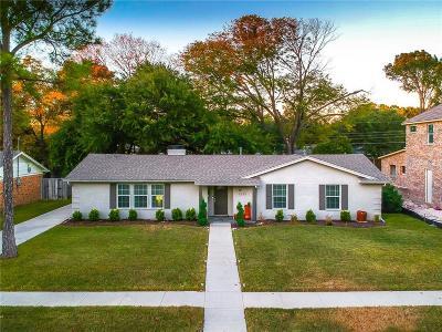 Dallas TX Single Family Home For Sale: $330,000