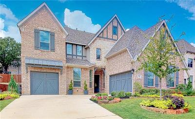 Tarrant County Single Family Home For Sale: 508 Bennington Lane