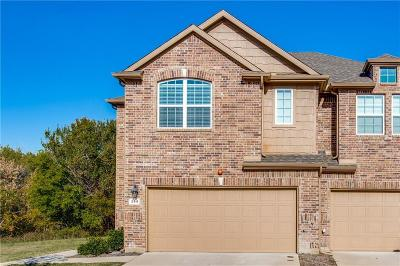Lewisville Condo For Sale: 269 Barrington Lane