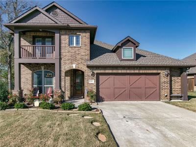 Wylie Single Family Home For Sale: 209 Gatwick Court