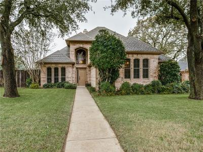 Keller TX Single Family Home For Sale: $329,900