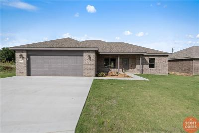 Brownwood Single Family Home For Sale: 2002 Brooke Lane