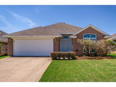 Keller Residential Lease For Lease: 914 Meadow Circle S