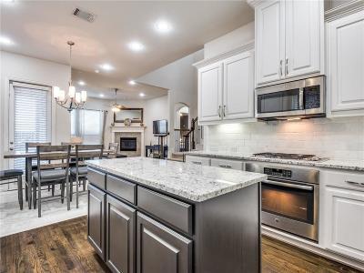 Carrollton Single Family Home For Sale: 2841 Edinburgh Drive