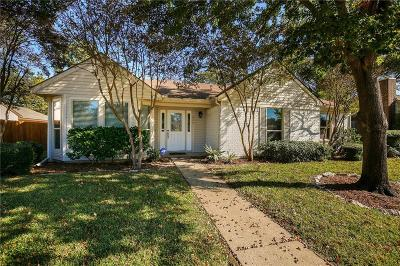 Coppell Single Family Home For Sale: 224 Timber Ridge Lane