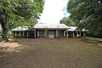 Limestone County Farm & Ranch For Sale: 304 Lcr 890