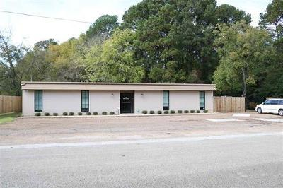Tyler Commercial For Sale: 4955 Profit Drive