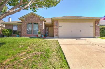 Crowley Single Family Home For Sale: 304 Rock Meadow Drive