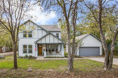 Mckinney Single Family Home For Sale: 309 Byrne Street