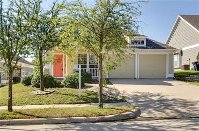 Fort Worth Single Family Home For Sale: 9433 Shields Street