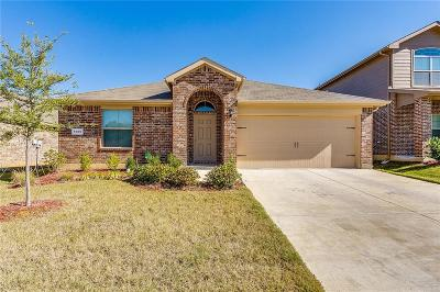 Fort Worth Single Family Home For Sale: 1525 Berckmans Road