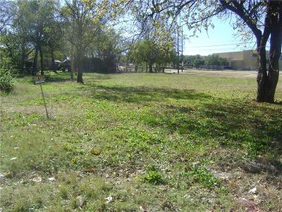 White Settlement Residential Lots & Land For Sale: 7853 Tacoma Drive