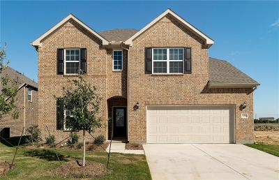 Fort Worth Single Family Home For Sale: 828 Basket Willow Terrace