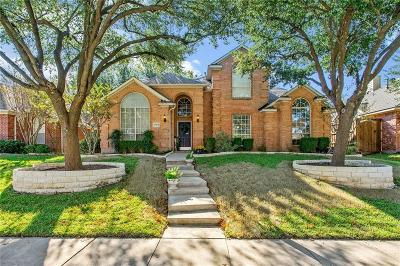 Plano Single Family Home For Sale: 3904 Acklin Drive
