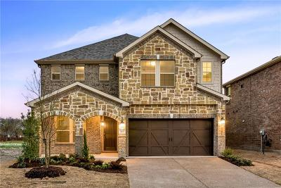 Allen TX Single Family Home For Sale: $442,395
