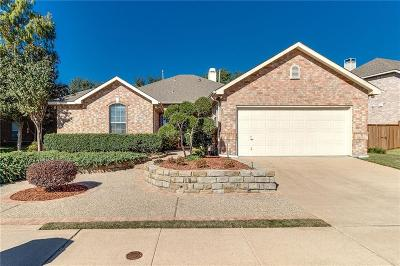 Flower Mound Single Family Home For Sale: 5009 Timberland Parkway