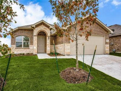 Fort Worth Single Family Home For Sale: 8944 Devonshire Drive