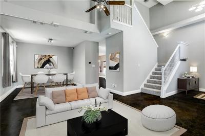 Carrollton Single Family Home For Sale: 2230 Dallas Drive