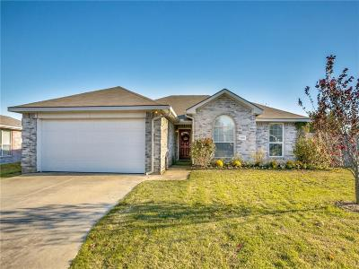 Wylie Single Family Home For Sale: 1030 Hall Court